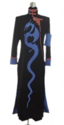ツバサクロニクル ファイ・D・フロ-ライトコスプレ衣装