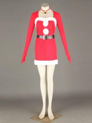 初音ミク クリスマス版 女子の服 6セット