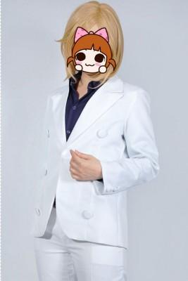 うたの☆プリンスさまっ・☆ カミュ 先輩 コスプレ衣装