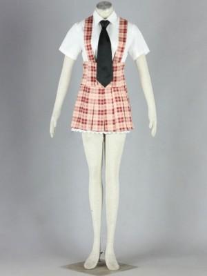 ヘタリア 世界W学院 女子の制服 第2代 夏用 コスプレ衣装