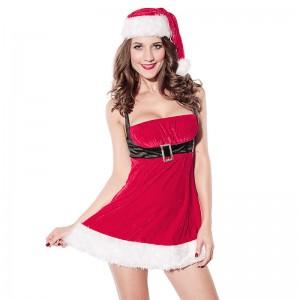 コスプレ サンタ クリスマス コスプレ サンタコスチューム