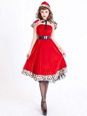 クリスマス サンタクロース衣装 コスチューム