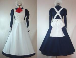 生徒会役員共 桜才学園 出島サヤカ (でじまさやか) コスプレ衣装