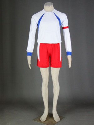 イギリス代表チーム サッカーの服 イナズマイレブン コスプレ衣装