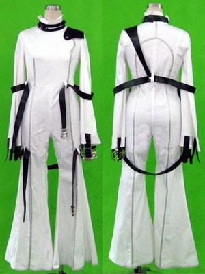 コードギアス 反逆のルルーシュ C.C.のコスプレ衣装