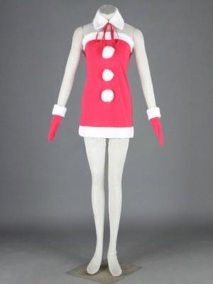初音家族 クリスマス版 ミキの服装 6セット