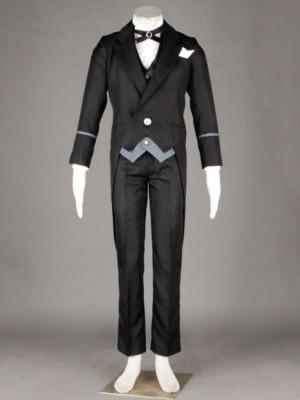 黒執事  クロード1 代 8セット タキシード コスプレ衣装