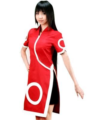 NARUTO -ナルト 春野サクラ コスプレ衣装
