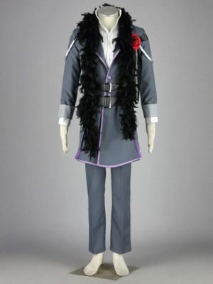 ガクポの服 雑音版 初音家族 コスプレ 9セット衣装