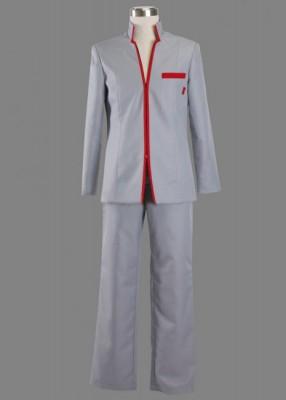 空座第一高校 冬の制服 男性用 BLEACH コスプレ 衣装