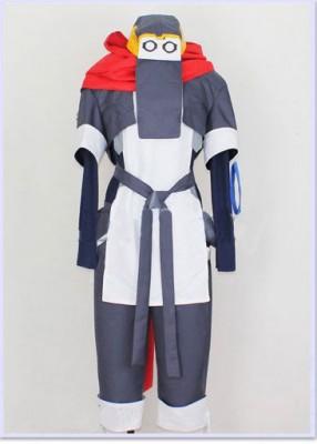 境界線上のホライゾン 点蔵・クロスユナイト(てんぞう・クロスユナイト) COSPLAY コスプレ衣装 アニメ コスチューム