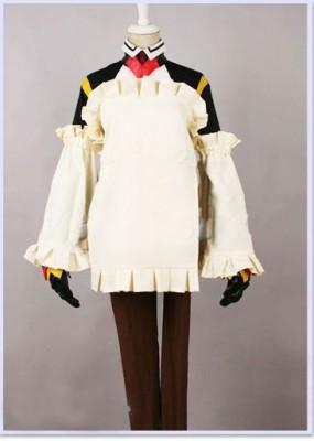 境界線上のホライゾン  ホライゾン・アリアダスト風 コスプレ衣装 アニメ コスチューム