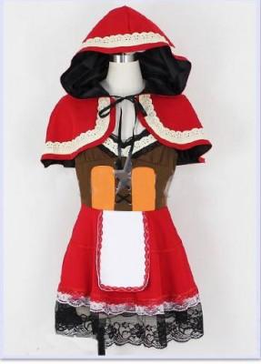 コスチューム バイオハザード5 シェバ・アローマ風 コスプレ衣装
