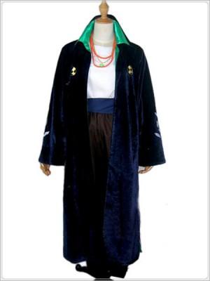Cosplay遙かなる時空の中で3 十六夜記 梶原景時風コスプレ衣装