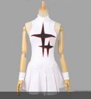 キルラキル (KILL la KILL) 函館 臣子(はこだて おみこ)コスプレ衣装 制服 コスチューム