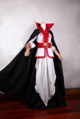 マギ 練紅炎 (れんこうえん)  コスプレ衣装