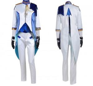 うたの☆プリンスさまっ マジLOVE2000% メインビジュアル衣装 聖川真斗風 豪華版セット コスプレ衣装