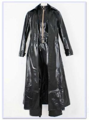 バイオハザード5・アルバート・ウェスカー風コスプレ衣装