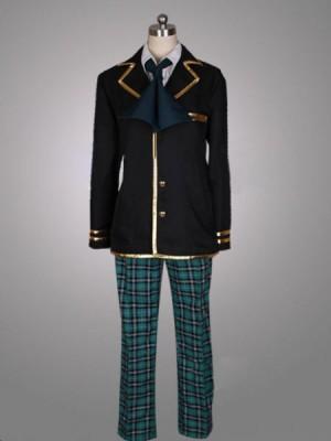 僕は友達が少ない 羽瀬川 小鷹 はせがわ こだか コスプレ衣装 聖クロニカ学園男子制服