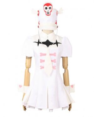 キルラキル KILL la KILL 蛇崩乃音(じゃくずれ ののん)コスプレ衣装 制服 コスチューム
