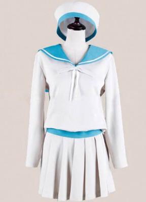 送料無料 艦隊これくしょん~艦これ~ 艦これ エラー娘 コスプレ衣装 コスチューム