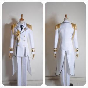 うたの☆プリンスさまっ♪  Shining All Star QUARTET☆NIGHT  早乙女学園 男性制服  コスプレ衣装 送料無料