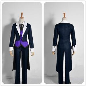 高品質コスプレ衣装 魔界王子 devils and realist ケヴィン・セシル コスプレ衣装 / 制服