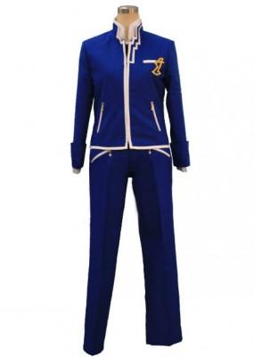 VitaminX・ビタミンエックス 真壁翼 私立聖帝学園制服 コスプレ衣装・コスチューム・仮装