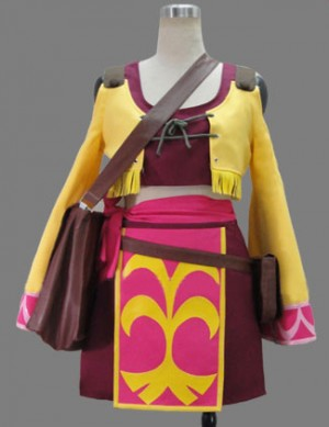翠星のガルガンティア エイミー コスプレ衣装・仮装・変装・コスチューム