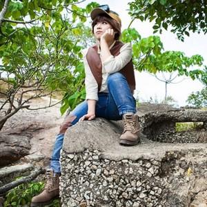 宮崎駿アニメ 天空の城ラピュタ パズー コスプレ衣装 コスチューム