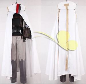 ログ・ホライズン★Log Horizon★シロエ★コスプレ衣装★コスチューム 高品質
