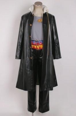 ジョジョの奇妙な冒険  空条承太郎 (くうじょうじょうたろう) コスプレ衣装  コスチューム