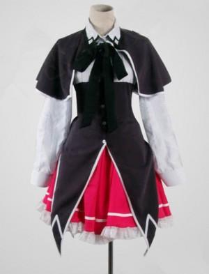 High School D×D ハイスクールD×D リアス・グレモリー 風 コスプレ衣装