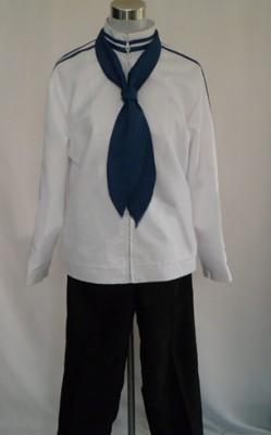 海賊王 ONE PIECE ワンピース コビー / こびー コスプレ衣装