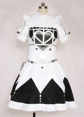 棺姫のチャイカ チャイカトラバント コスプレ衣装