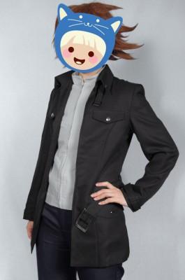 カードファイト!! ヴァンガード 櫂トシキ コスプレ衣装