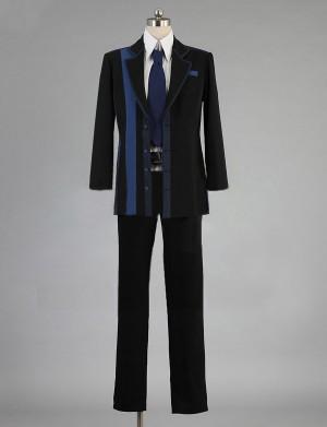 ブラック・ブレット BLACK BULLET 里見 蓮太郎(さとみ れんたろう) コスプレ衣装 制服 コスチューム