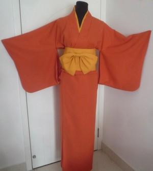 銀魂 吉原編 日輪 花魁和服 おいらん コスプレ衣装 コスチューム