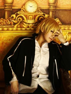 Fate/stay night☆Fate/Zero フェイトゼロ Archer ギルガメッシュ コスプレ衣装 コスチューム