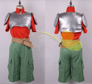 戦勇。(せんゆう) 勇者 アルバ コスプレ衣装 コスチューム
