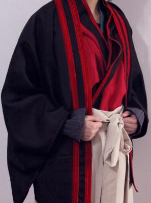 曇天に笑う 曇空丸 くもうそらまる☆コスプレ衣装 和服 着物