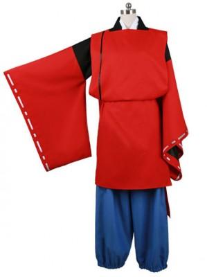 少年陰陽師 安倍昌浩 あべのまさひろ コスプレ衣装コスチューム