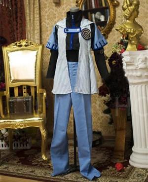 満月をさがして タクト・キラ たくときら コスプレ 衣装 コスチューム キラ・タクト