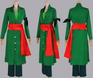 コスプレ衣装 ワンピース【ONE PIECE】2年後ロロノア▪ゾロ風衣装