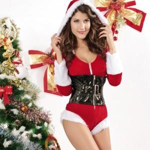 クリスマス新品 セクシークリスマス衣装 注目のパーティー衣装