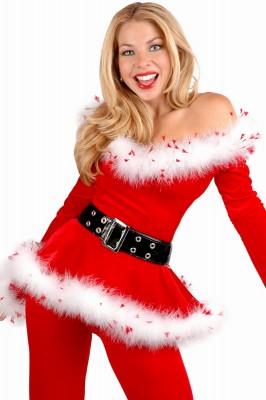 人気新品 クリスマスセット 注目のクリスマスコスチューム