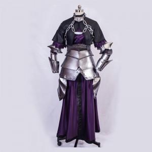 「Fateシリーズ」 Fate/Zero 『Fate/Apocrypha』 Fate/GrandOrder(FGO) Ruler Jeanne d'Arc ジャンヌ・ダルク コスプレ衣装