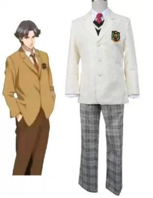 テニスの王子様氷帝学園 男子制服 冬服