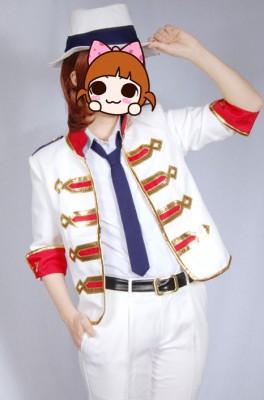コスプレ衣装★うたの☆プリンスさまっ・☆プリクロ 寿嶺二風 衣装