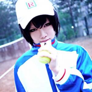 テニスの王子様  青学(Seigaku) コスプレ衣装